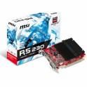 TARJETA GRAFICA MSI AMD R5 230