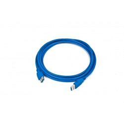 CABLE USB GEMBIRD EXTENSION USB 3.0 MACHO HEMBRA 1,8M