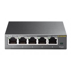 SWITCH TP-LINK 5 PORT GIGA