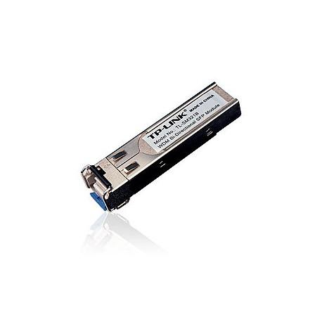 TP-LINK TL-SM321B 1250Mbit/s adaptador y tarjeta de red