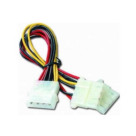 CABLE INTERNO GEMBIRD MOLEX 4 PIN