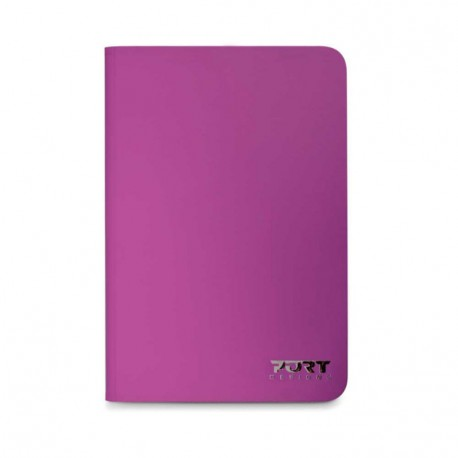FUNDA TABLET PORT NAGOYA IPAD AIR 2 VIOLETA