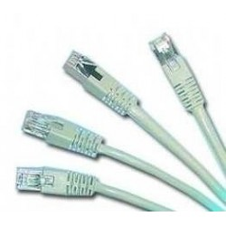 CABLE RED GEMBIRD FTP CAT6 20M GRIS