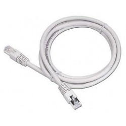 CABLE RED GEMBIRD UTP CAT5E 1,5M GRIS