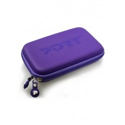 FUNDA HDD PORT COLORADO 2,5'' VIOLETA