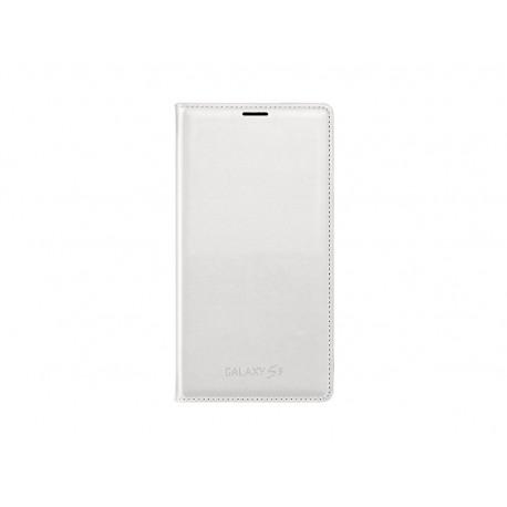 "Samsung EF-WG900B 5.1"" Funda cartera Blanco"