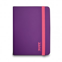 "FUNDA TABLET PORT NOUMEA UNIVERSAL 7-8"" ROSA"