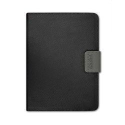 "FUNDA TABLET PORT NEW PHOENIX UNIVERSAL 7-8.5"" NEGRA"