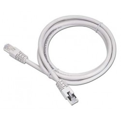 CABLE RED GEMBIRD UTP CAT5E 20M GRIS