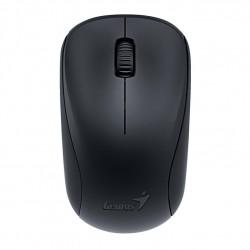 Genius NX-7000 RF inalámbrico BlueEye 1200DPI Ambidextro Negro ratón