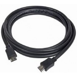 CABLE HDMI GEMBIRD MACHO MACHO 4K 3M