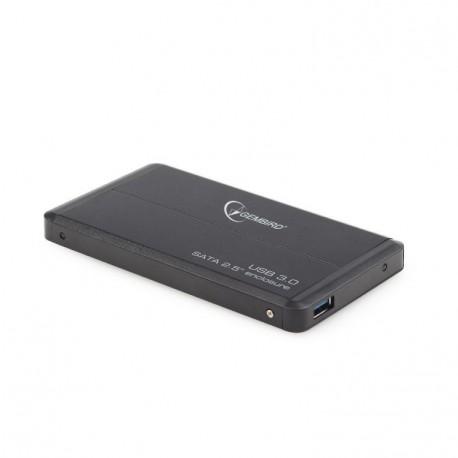 "CARCASA DISCO DURO GEMBIRD SATA USB 3.0 2,5"""