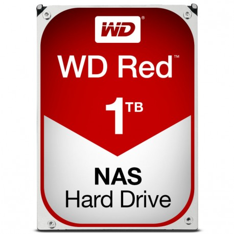 DISCO WD RED 1TB SATA3 64MB