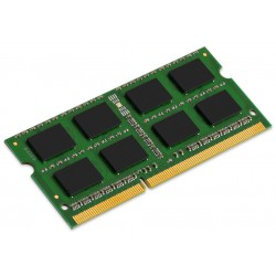 Kingston Technology ValueRAM 4GB DDR3-1600 4GB DDR3 1600MHz módulo de memoria