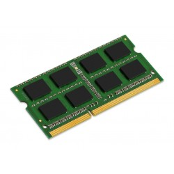 Kingston Technology ValueRAM KVR16LS11/8 módulo de memoria 8 GB DDR3L 1600 MHz