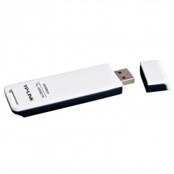 TP-LINK TL-WN821N WLAN 300Mbit/s adaptador y tarjeta de red