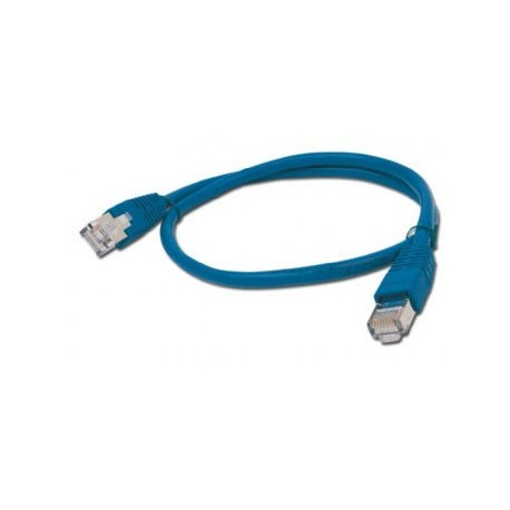 CABLE RED GEMBIRD FTP CAT6 2M AZUL