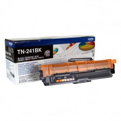 TONER BROTHER TN241BK NEGRO HL3140CW HL3150CDW DCP9020CDW 2500PAG