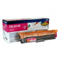 TINTA BROTHER TN241M MAGENTA HL3140CW HL3150CDW 1400PAG