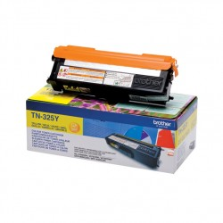 TONER BROTHER TN325Y AMARILLO HL4150CDN 4570CDW 3500PAG