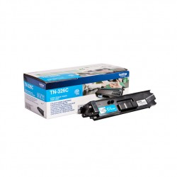 TONER BROTHER TN326C CIAN HLL8250CDN HLL8350CDW 3500PAG