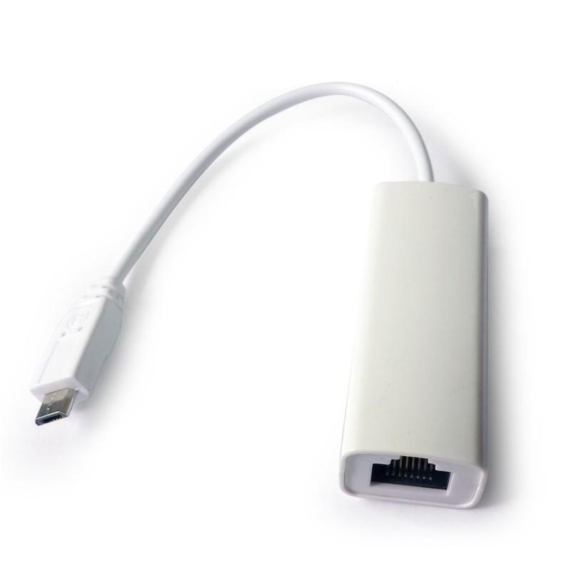 Gembird NIC-MU2-01 Ethernet 100Mbit/s adaptador y tarjeta de red