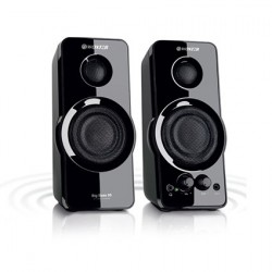 ALTAVOZ WOXTER BIG BASS 95
