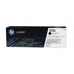 TONER HP 312X 4400 PAG NEGRO LJ PRO MFP M476