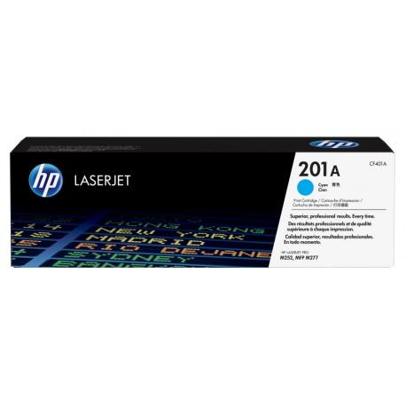 TONER HP LASERJET 201A TONER CIAN 1400 PAG
