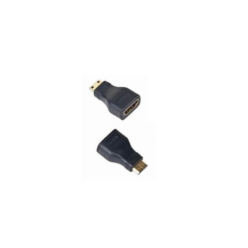 ADAPTADOR GEMBIRD HDMI A HDMI MINI