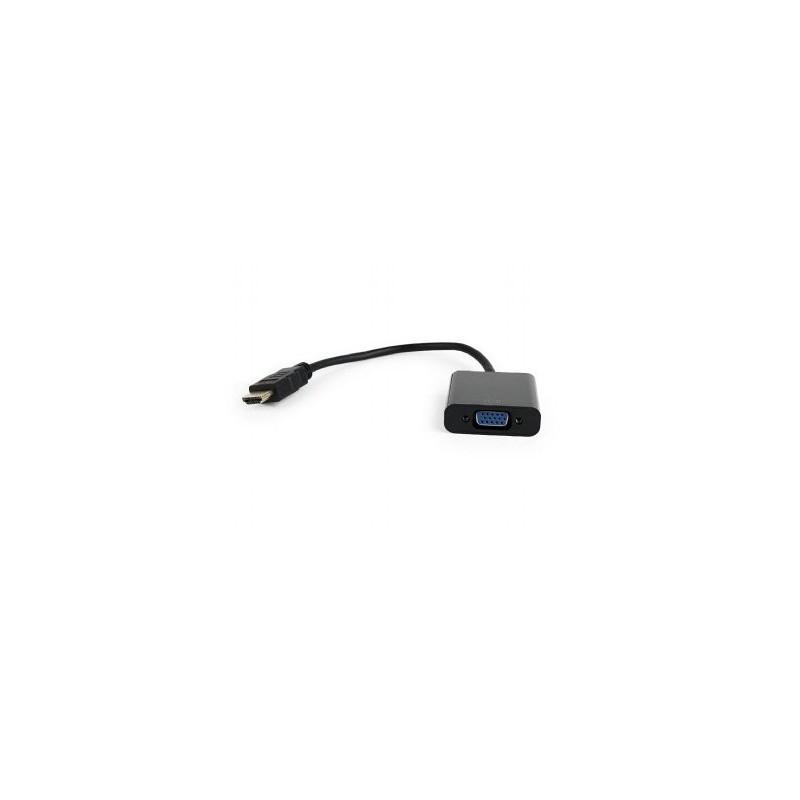 ADAPTADOR GEMBIRD HDMI A VGA