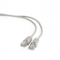 CABLE RED GEMBIR UTP CAT5E 50M GRIS