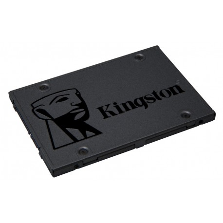 SSD KINGSTON A400 120GB SATA3