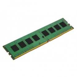 Kingston Technology ValueRAM 8GB DDR4 2400MHz Module 8GB DDR4 2400MHz módulo de memoria