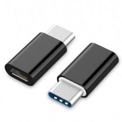 ADAPTADOR GEMBIRD MICRO USB TIPO C