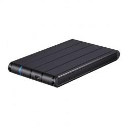 """CAJA EXTERNA TQE-2530B 2,5"""" 9,,5 MM SATA USB 3.0 NEGRA"""