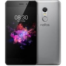 """SMARTPHONE TP-LINK NEFFOS X1 LITE 5"""" 2GB 16GB GRIS OCTA HUELLA F5MPX T13MPX 4G"""