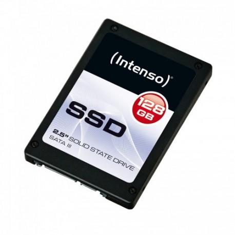 SSD INTENSO 128GB SATA3
