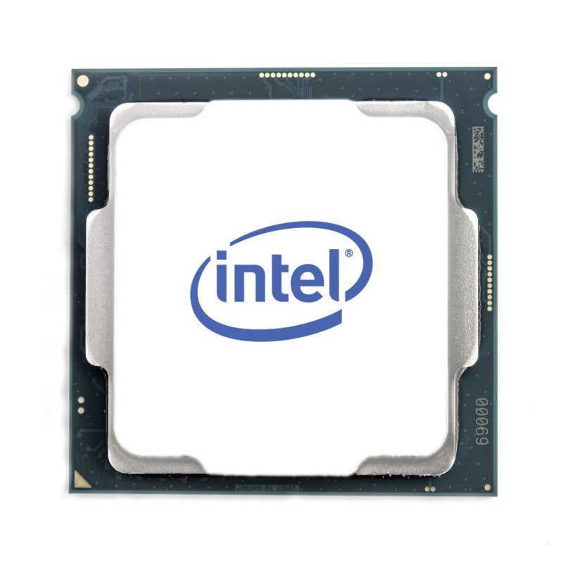CPU INTEL i3 8100 COFFELAKE S1151