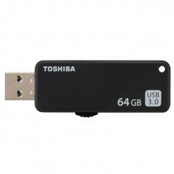 Toshiba THN-U365K0640E4 64GB USB 3.0 (3.1 Gen 1) Conector USB Tipo A Negro unidad flash USB