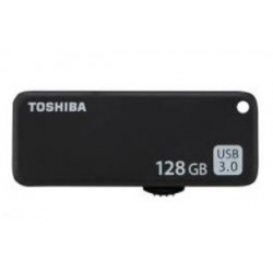 Toshiba THN-U365K1280E4 128GB USB 3.0 (3.1 Gen 1) Conector USB Tipo A Negro unidad flash USB
