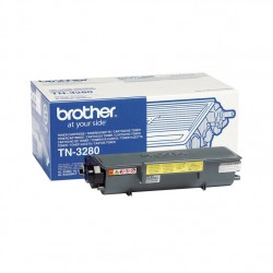 Toner BROTHER TN3280 5340D Alt