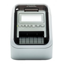 IMPRESORA BROTHER QL820NWB LABEL PRINTER 300X600PPP WI-FI IN