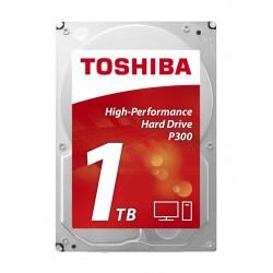 "DISCO TOSHIBA P300 3,5"" 1TB SATA3 64MB"