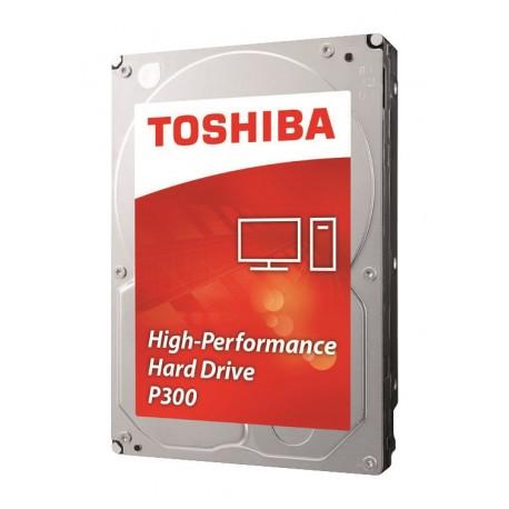 "DISCO TOSHIBA P300 3,5"" 2TB SATA3 64MB"