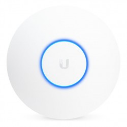 AP UBIQUITI UNIFI AC2600 INT/EXTERIOR PARED TECHO POE+ INYECTOR NO INCLUIDO