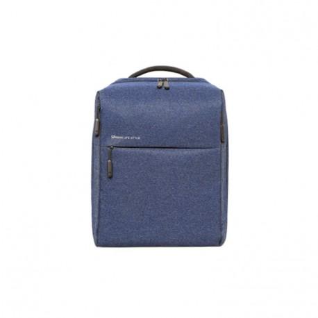 Xiaomi Mi City Poliéster Azul mochila