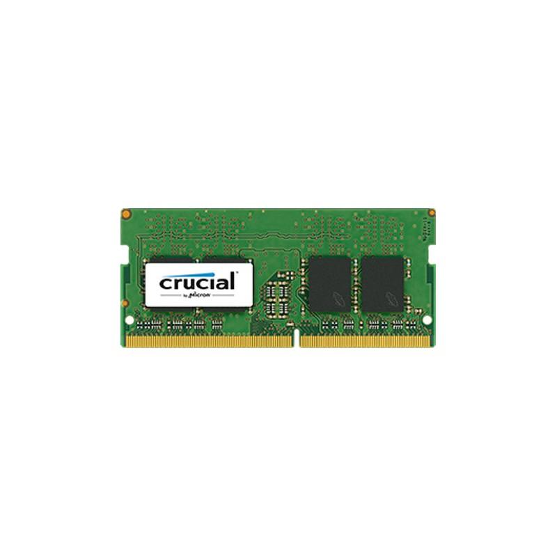 Crucial 8GB DDR4 2400 MT/S 1.2V 8GB DDR4 2400MHz módulo de memoria
