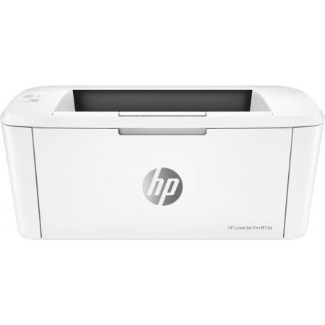 HP LaserJet Pro M15a 600 x 600DPI A4