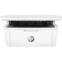 HP LaserJet Pro MFP M28a 600 x 600DPI Laser A4 18ppm